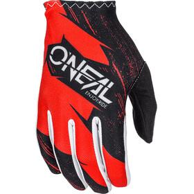 ONeal Matrix Handskar röd/svart